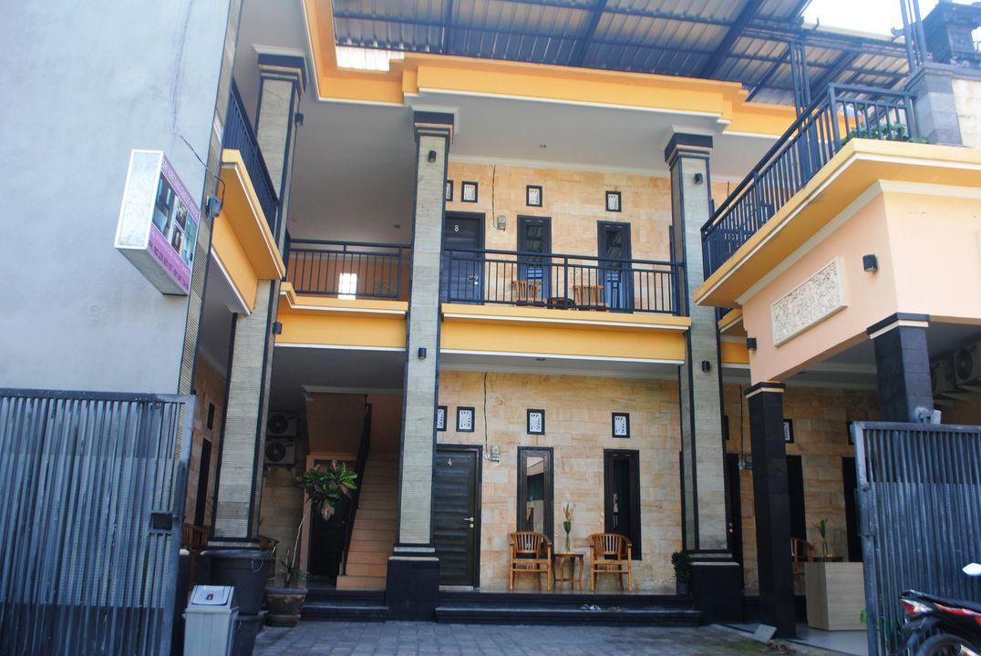 Аренда квартиры на Бали