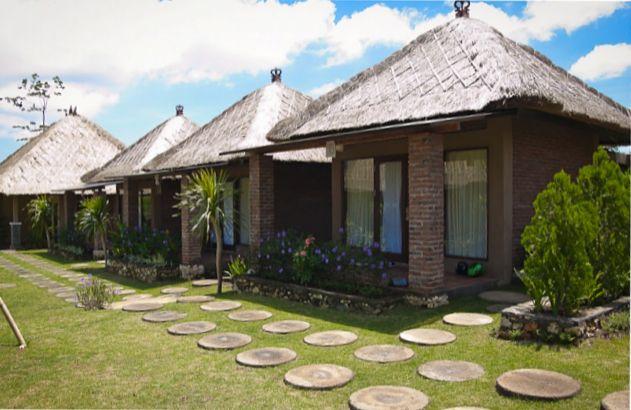 Аренда бунгало на Бали