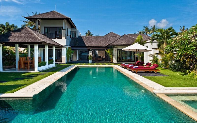 Аренда вилл на Бали