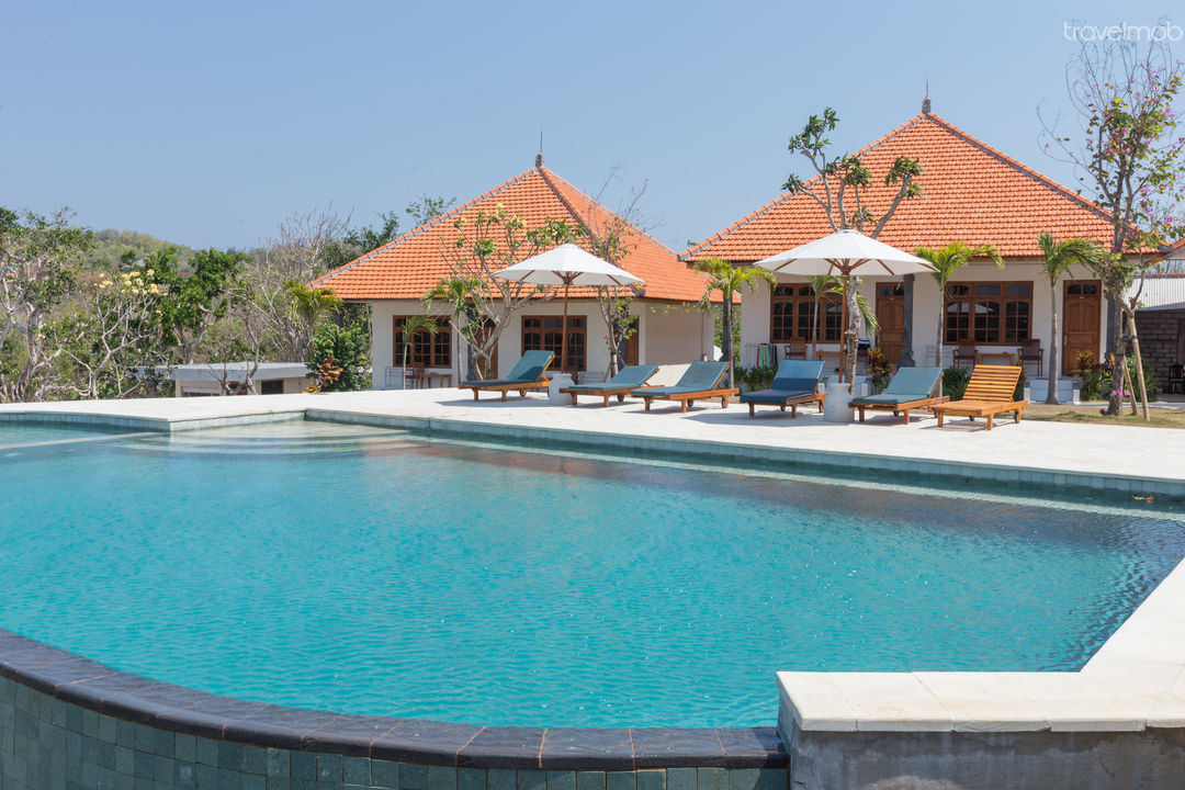 bali house villa